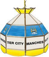 Manchester City FC Hanging Tiffany Lamp