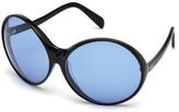 Emilio Pucci Women's Oversized Round Sunglasses