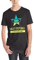 Oakley Men's Republic Of T-Shirt