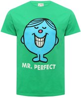 M&Co Mr Perfect t-shirt