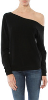 Minnie Rose Cashmere The Row Sweater
