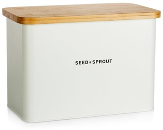 Seed & Sprout The Bread Box
