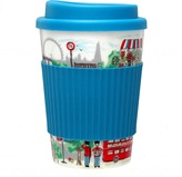 Cath Kidston London Streets Travel Cup