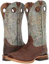 Ariat Branding Pen Cowboy Boots