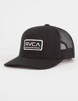 RVCA Ticket Boys Trucker Hat