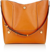 Stella McCartney Women's Alter Small Hobo Bag-Brown