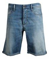 Denham Drill Shorts