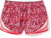 Old Navy Go-Dry Cool Running Shorts for Girls