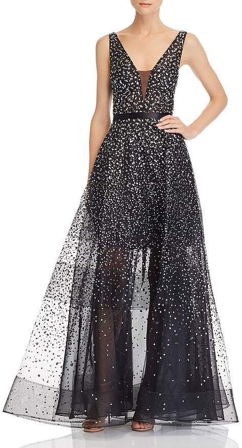 30184870 Avery G Gown - ShopStyle