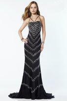 Alyce Paris Deco Collection - 2621 Gown