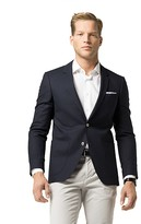Tommy Hilfiger Tailored Collection Wool Slim Fit Blazer