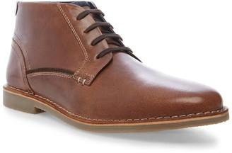 Steve Madden Hender Leather Chukka Boot