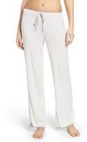 PJ Salvage Women's Stretch Modal Pajama Pants