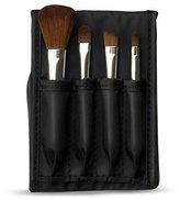 The Body Shop Mini Brush Kit (Pack of 4)
