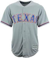 Majestic Men's Texas Rangers Replica Jersey