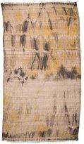 Kim Seybert Printed Silk Runner