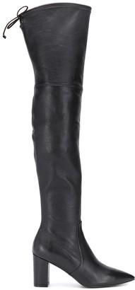 Stuart Weitzman Lesley 75 knee-high boots
