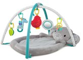 Kids II Comfort & Harmony - Enchanted Elephants Activity Gym