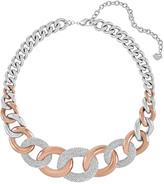 Swarovski Bound Large Necklace