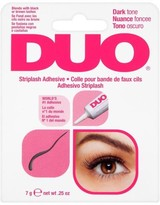 Duo Striplash Eyelash Glue Dark 7g