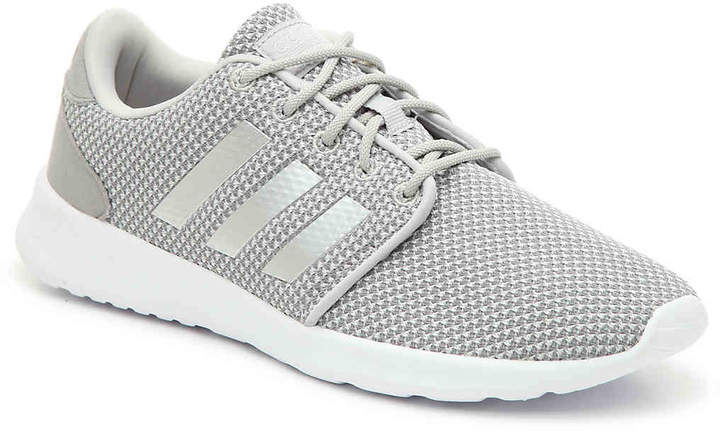 55695b0455918 adidas Silver Women s Sneakers - ShopStyle