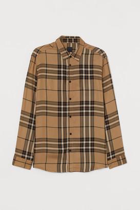 H&M Regular Fit Shirt