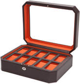 "Wolf 10-Piece Watch Box ""Windsor"""