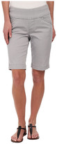 Jag Jeans Ainsley Bermuda Classic Fit Bay Twill