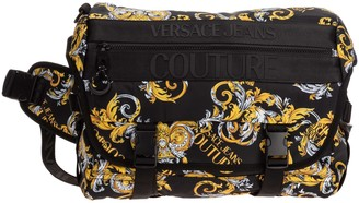 Versace Jeans Couture Baroque Crossbody Bags