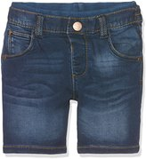 Mothercare Baby Boys Mb Boho Denim Lb Short Shorts,(Manufacturer Size:98)