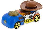 Disney Woody Racers Die Cast Car