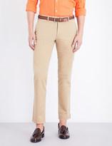 Polo Ralph Lauren Hudson slim-fit stretch-cotton chinos