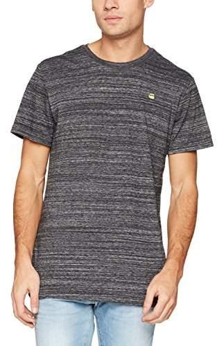 G Star Men's New Classic Regular R T S/s T-Shirt