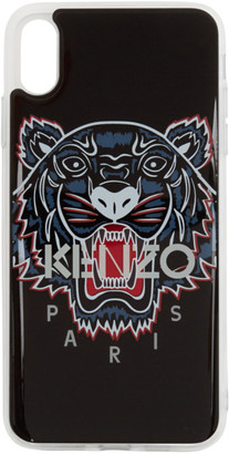 Kenzo Black Tiger iPhone X/XS Max Case