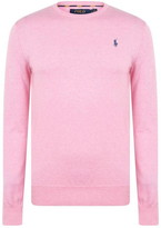 Polo Ralph Lauren Slim Fit Jumper