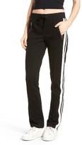 Pam & Gela Women's Side Stripe Pants