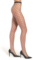 Nordstrom Women's Fishnet Tights