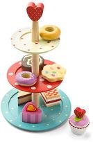 Le Toy Van NEW Honeybake Cake Stand Set