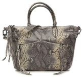 Aimee Kestenberg Positano Leather Shoulder Bag