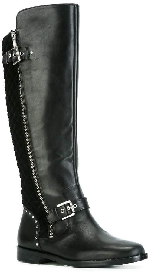 Lauren Ralph Lauren knee high boots