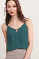 Dynamite Strappy Embellished Cami