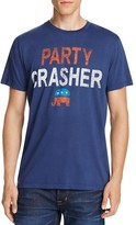 Junk Food Clothing Party Crasher Tee