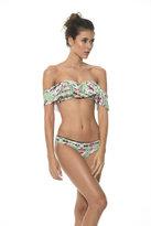 Malai Swimwear 2017 Malai Swimwear - Alluring Balaso Off Shoulder Top T00231
