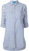 MiH Jeans oversized striped shirt