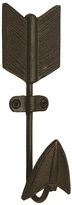HomArt Cast Iron Arrow Hook