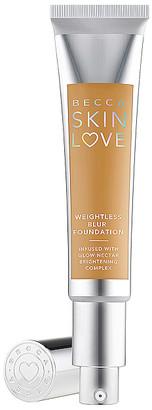 Becca Skin Love Weightless Blur Foundation