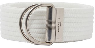 Givenchy D-ring belt