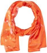 Lauren Ralph Lauren Dora Silk Oblong Scarves