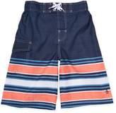Original Penguin Stripe Swimwear