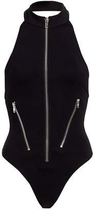 I.AM.GIA Tiki Bodysuit